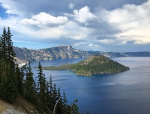 A guide to things to do at Crater Lake National Park