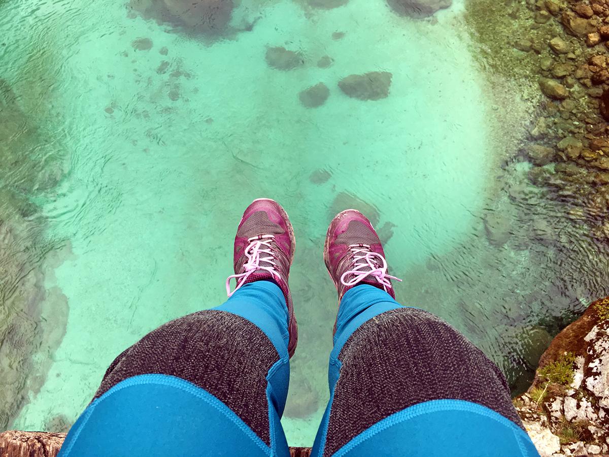 Fjällräven legging Abisko trekking tights
