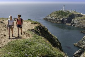 Waarom wandelen in Wales op jouw bucketlist hoort