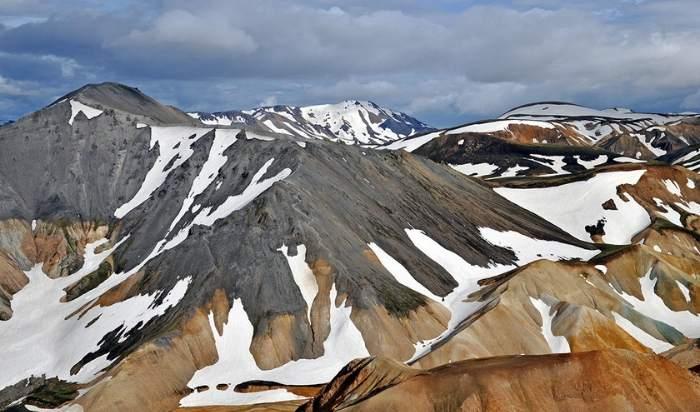 Reizen aan de zuidkust van IJsland