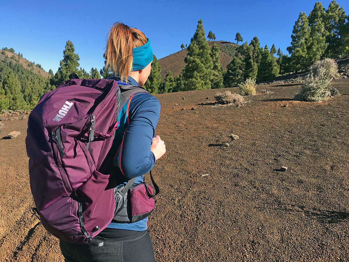 Thule All Trail women's pack