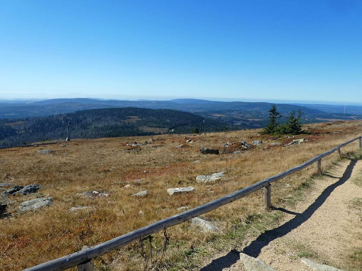 Mooie plaatsen in de Harz vakantie