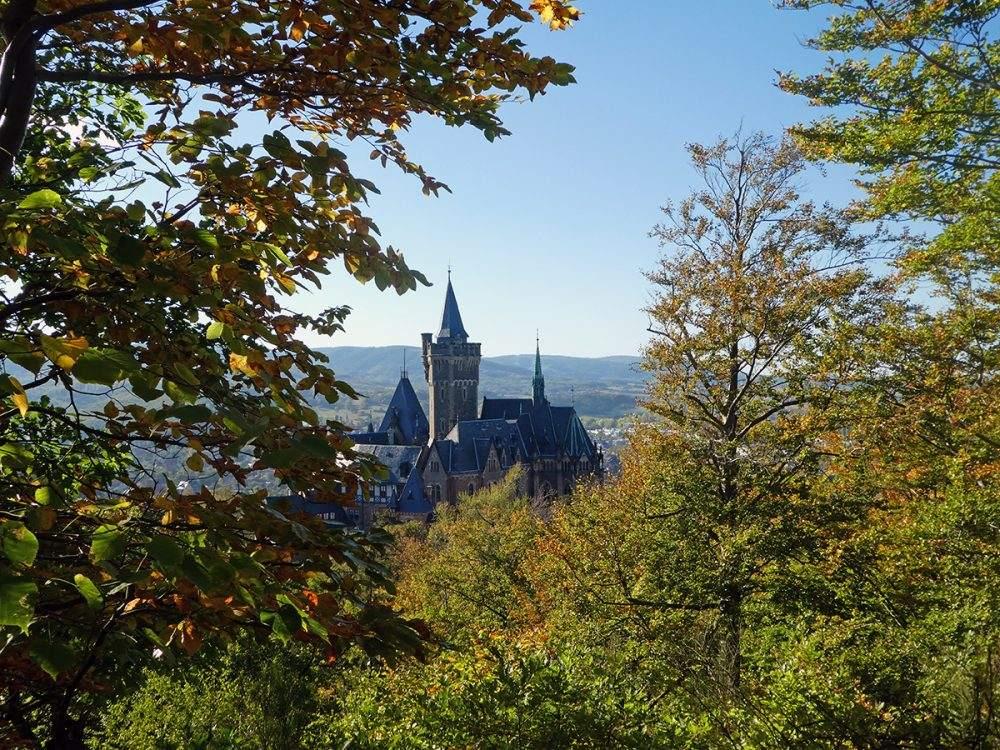 Mooie plaatsen in de Harz
