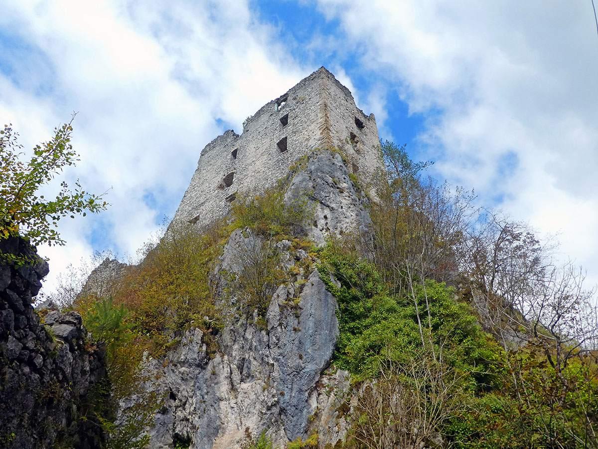 Grad Kamen Slovenia