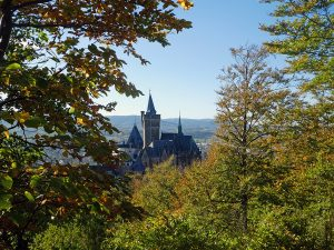 The prettiest places to visit in the Harz Mountains