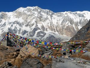 Trek to Annapurna Base Camp: all you need to know!
