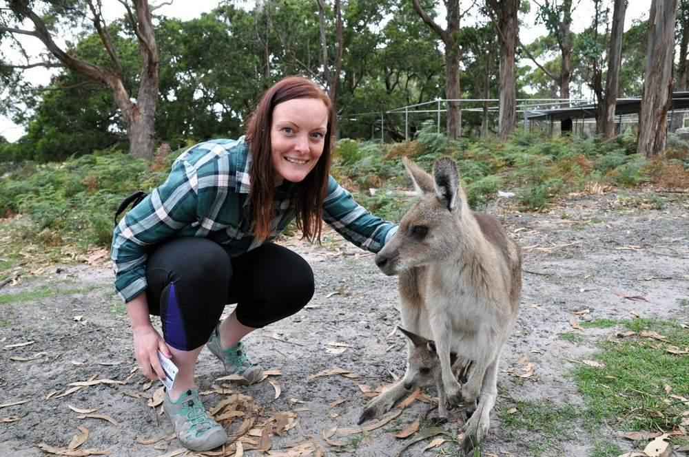 reis naar tasmanië
