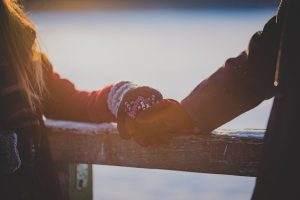 De leukste outdoor dingen om te doen met je lief op Valentijnsdag