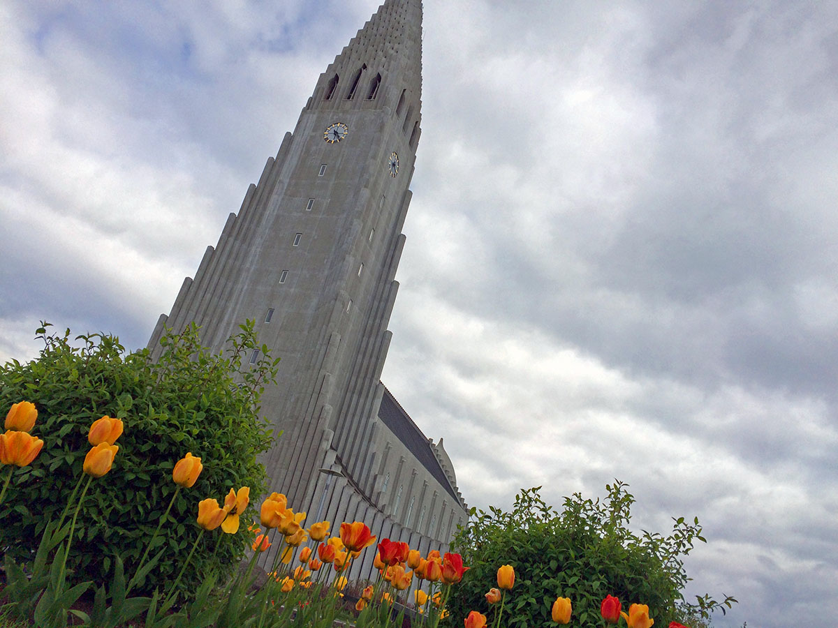 best places to stay in reykjavík
