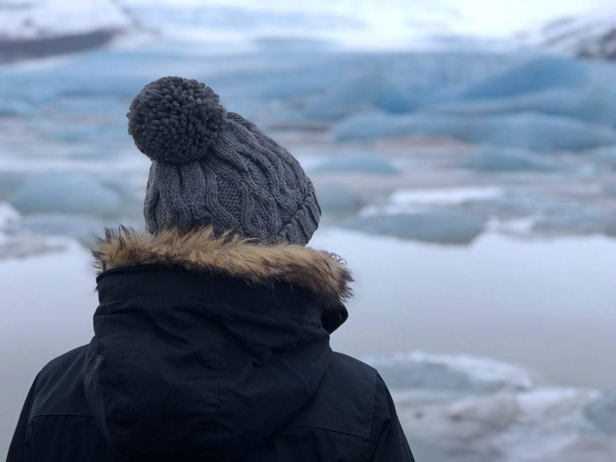 IJsland Fjallsarlon