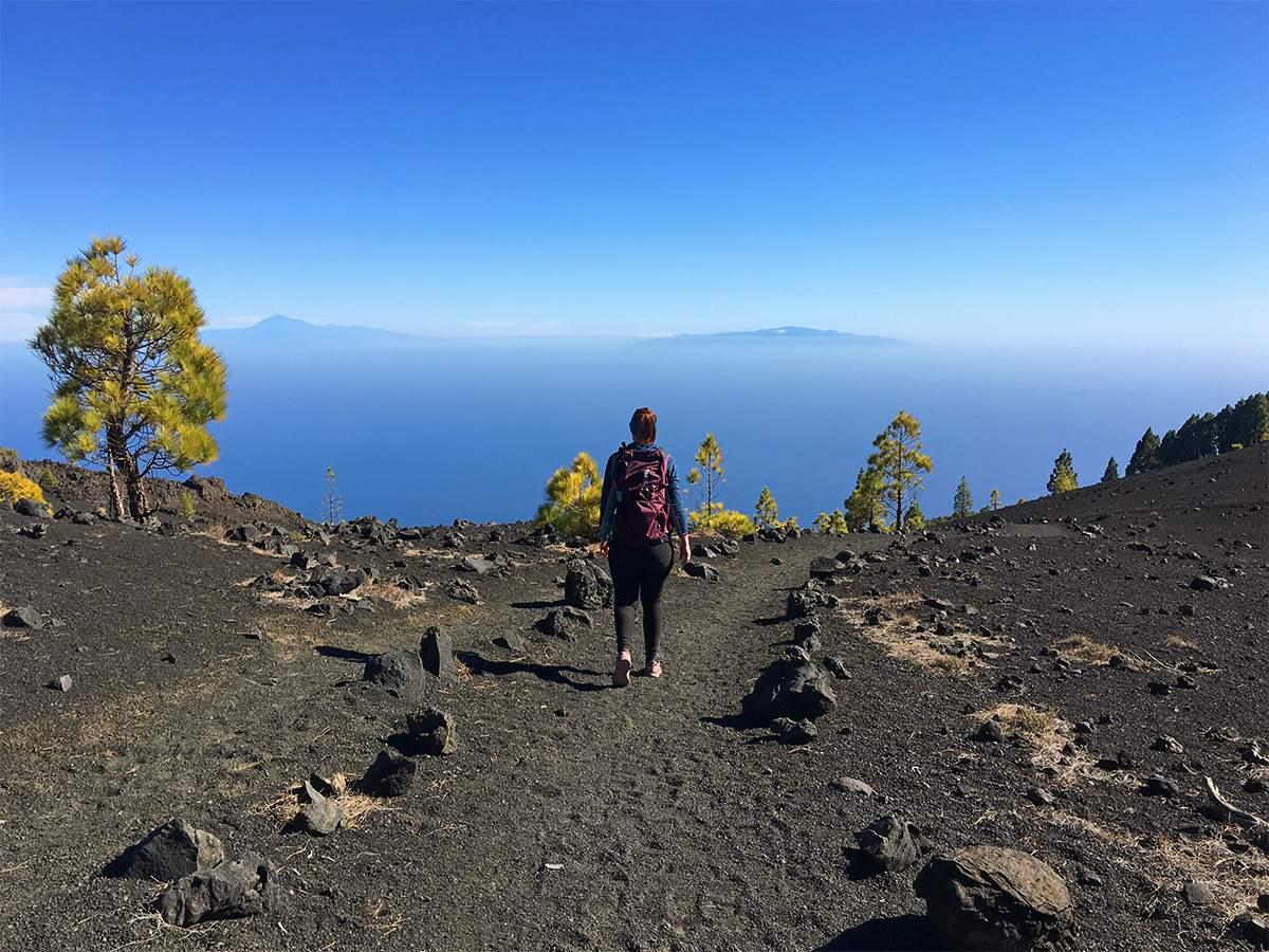 Ruta de los Volcanos