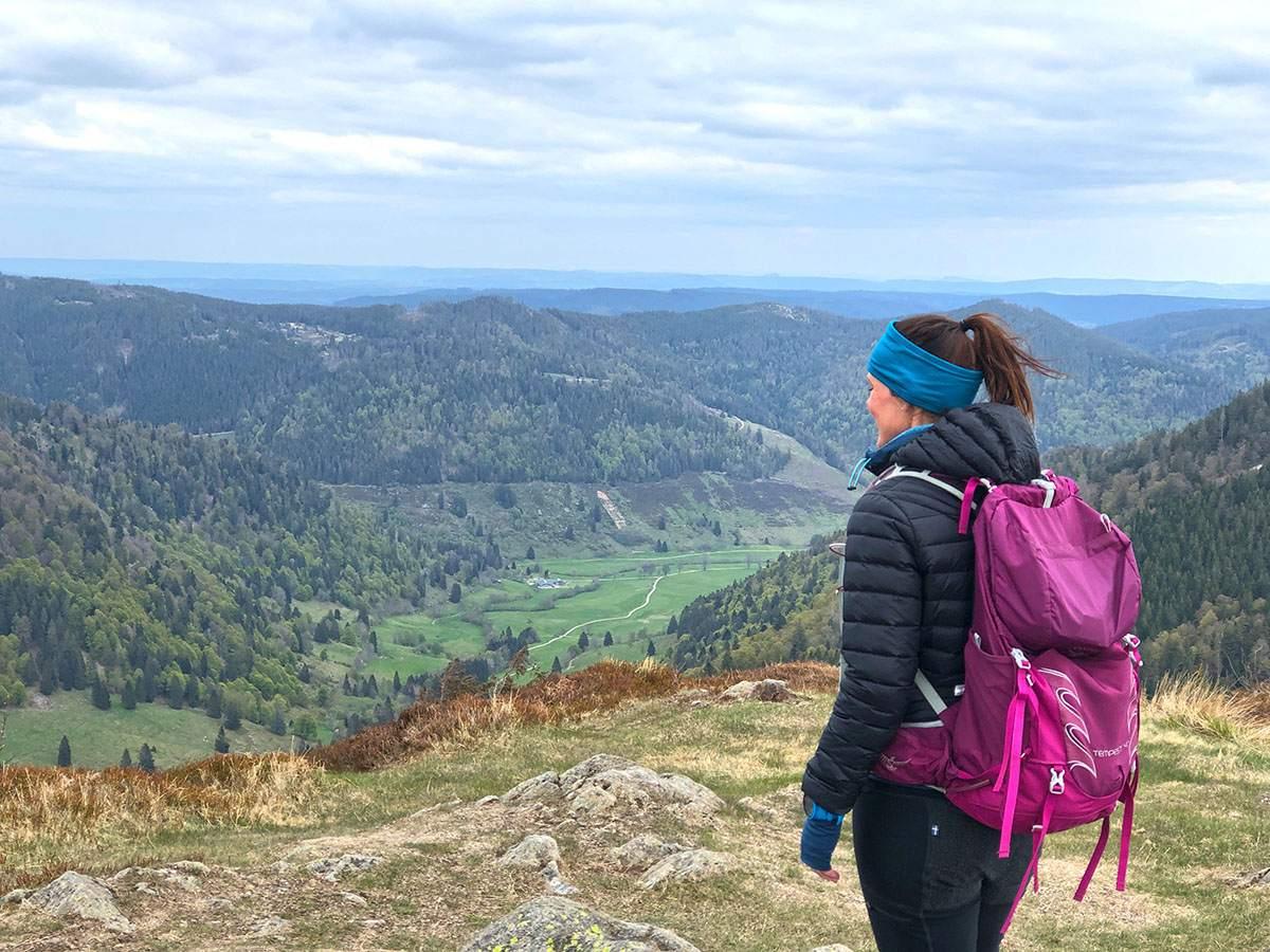 Herzogenhorn Schwarzwald