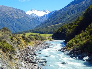 Rob Roy Glacier Track – the best hike in Wanaka, New Zealand