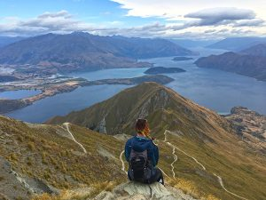 Why Roys Peak hike in Wanaka is a waste of your time