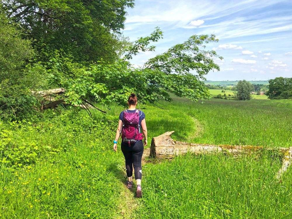 wandelen zuid limburg wandelingen vanuit landal vaals
