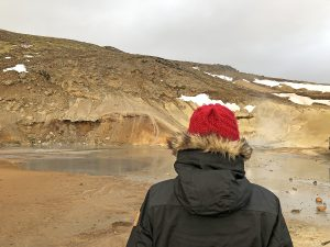 Lava Caves & Volcanoes Tour with Basecamp Iceland