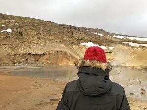 Lava Caves & Volcanoes Tour met Basecamp Iceland