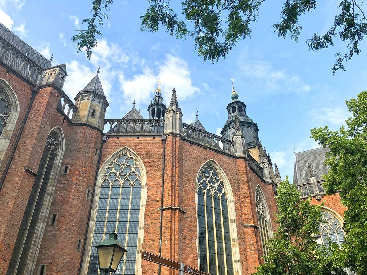 St. Walburgiskerk Zutphen