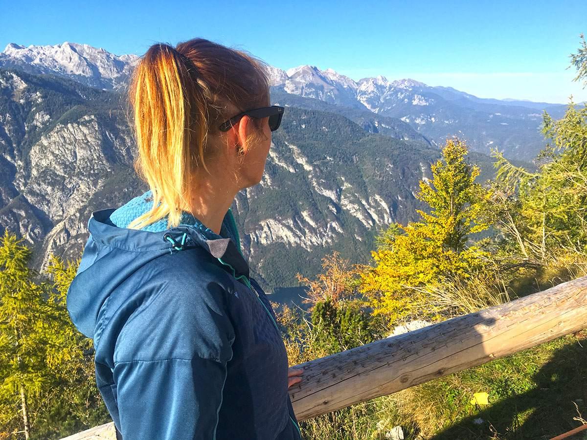 Vogel Mountain Bohinj