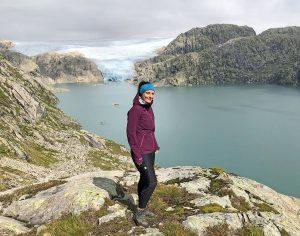 The Fjällräven Abisko Trail Tights review