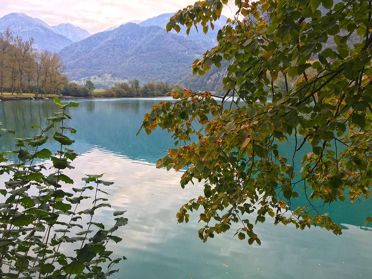 Tolmin Slovenië