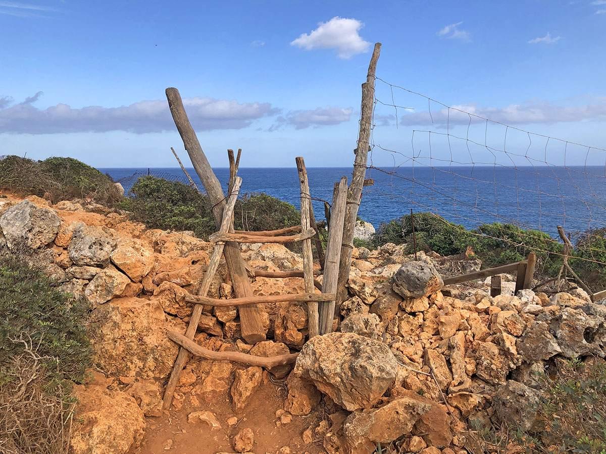Wandeling Mallorca oostkust