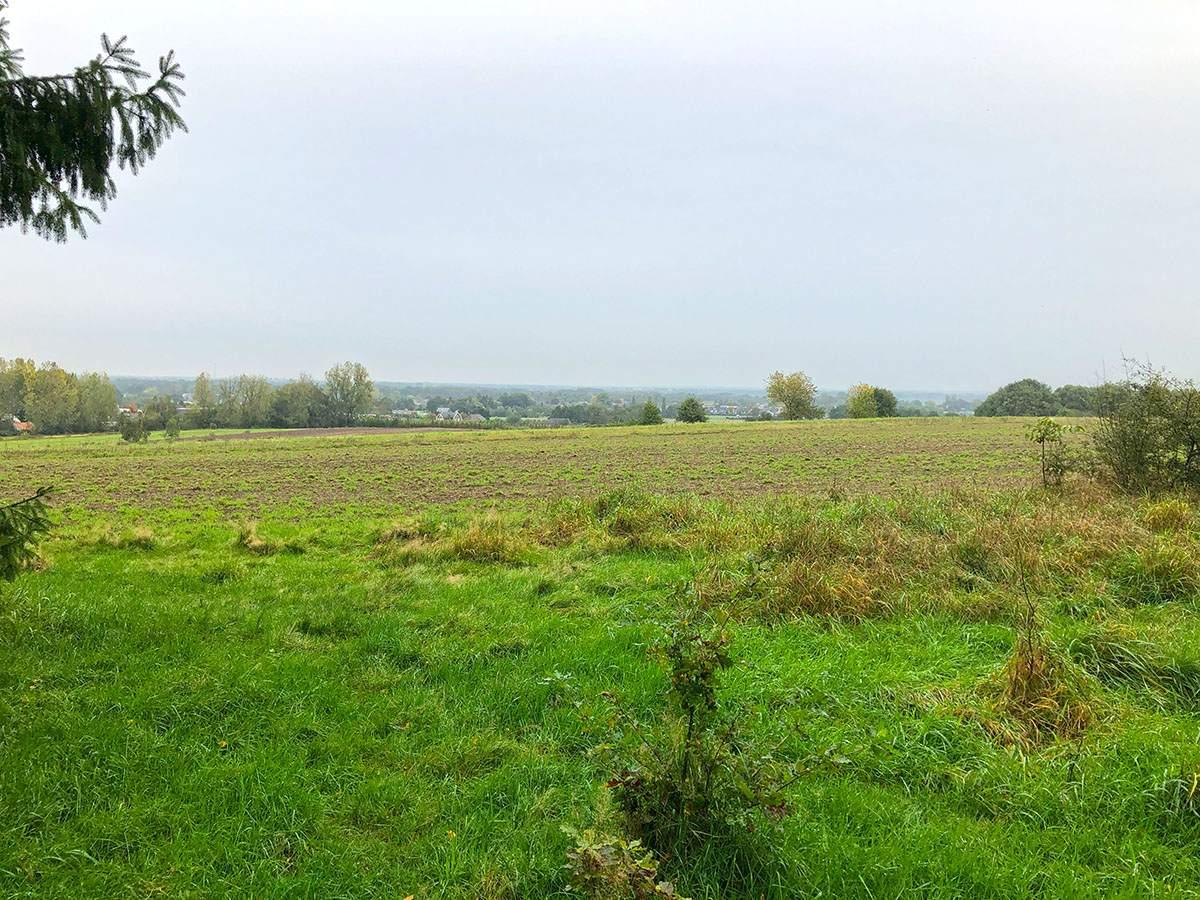 Laarsenberg uitzicht Gelderse Vallei
