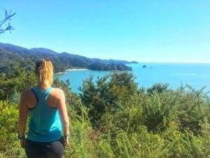 Nieuw-Zeeland 2019: wonen, werken, wandelen!