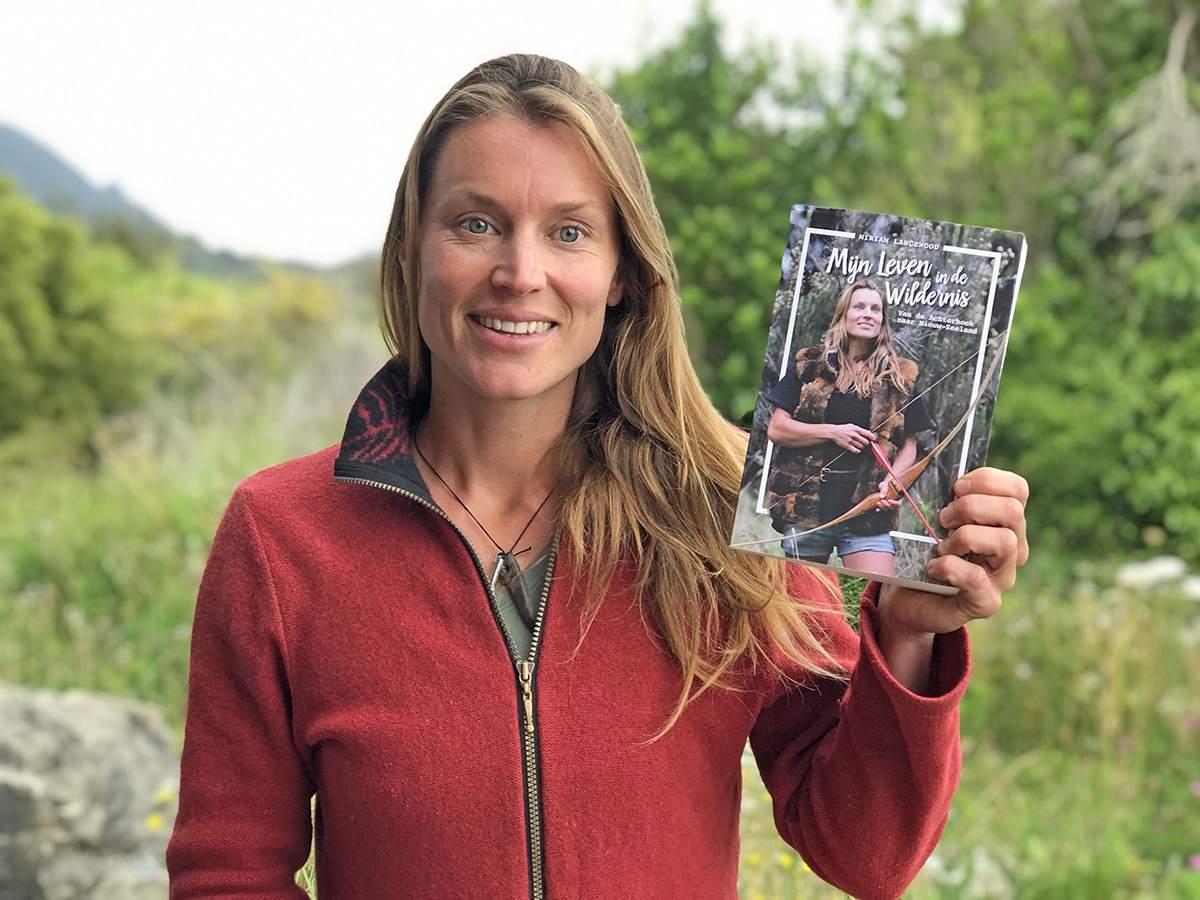 Miriam Lancewood boeken voor avontuurlijke vrouwen