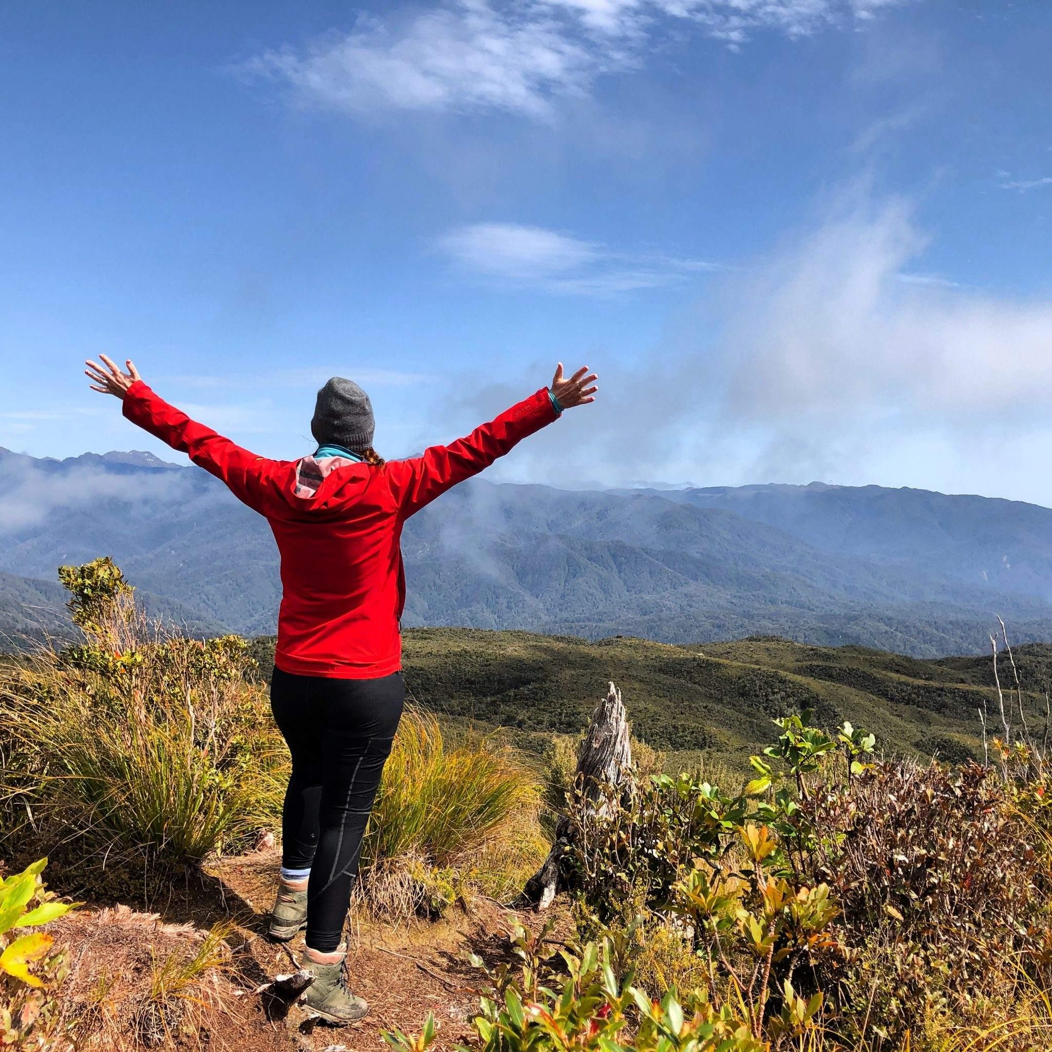 Mount Otepe