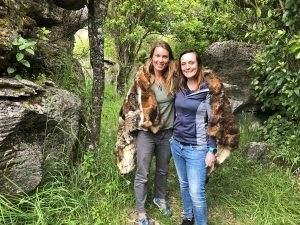 Mijn ontmoeting met Miriam Lancewood in Nieuw-Zeeland
