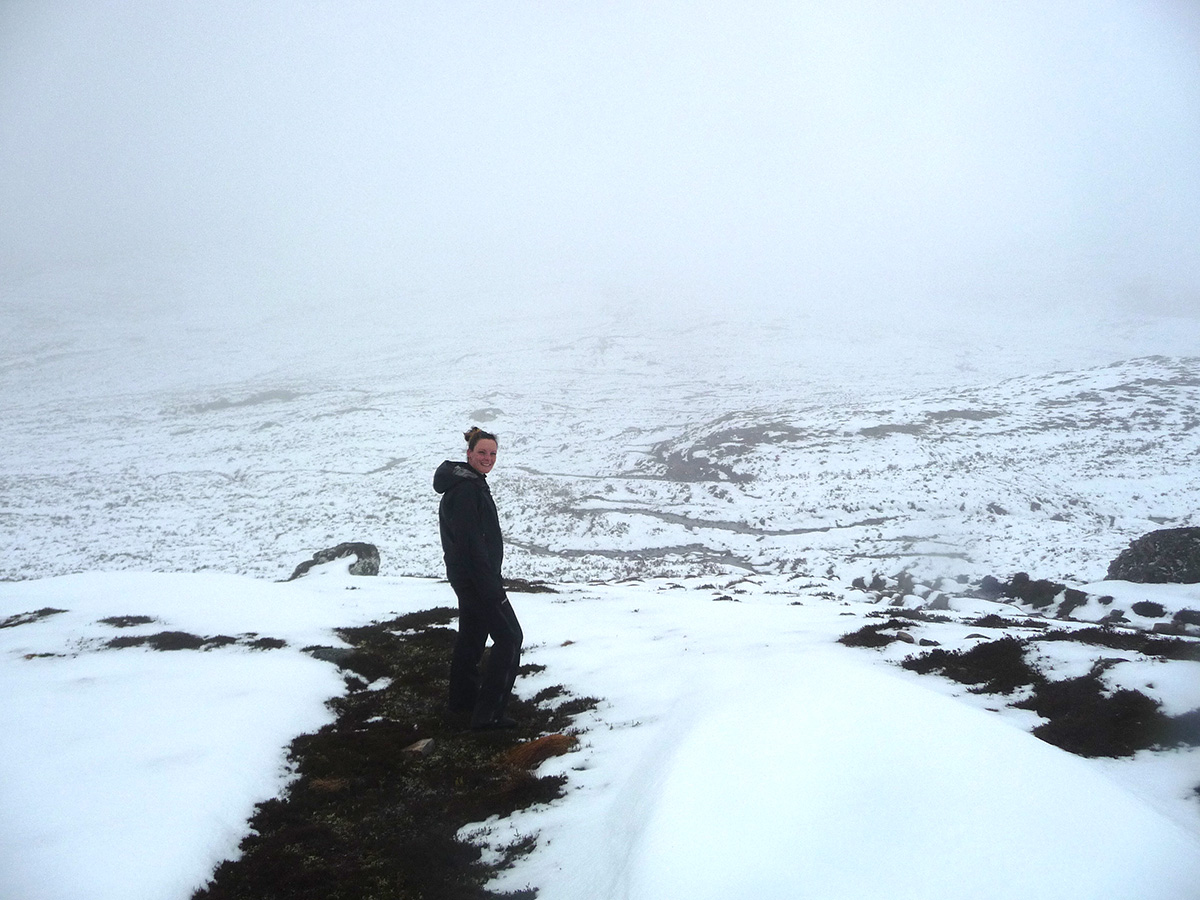 Wandelvakantie in Schotland
