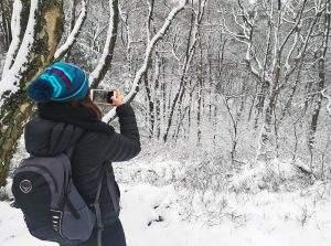 Micro avontuur in de winter: de leukste dingen om te doen