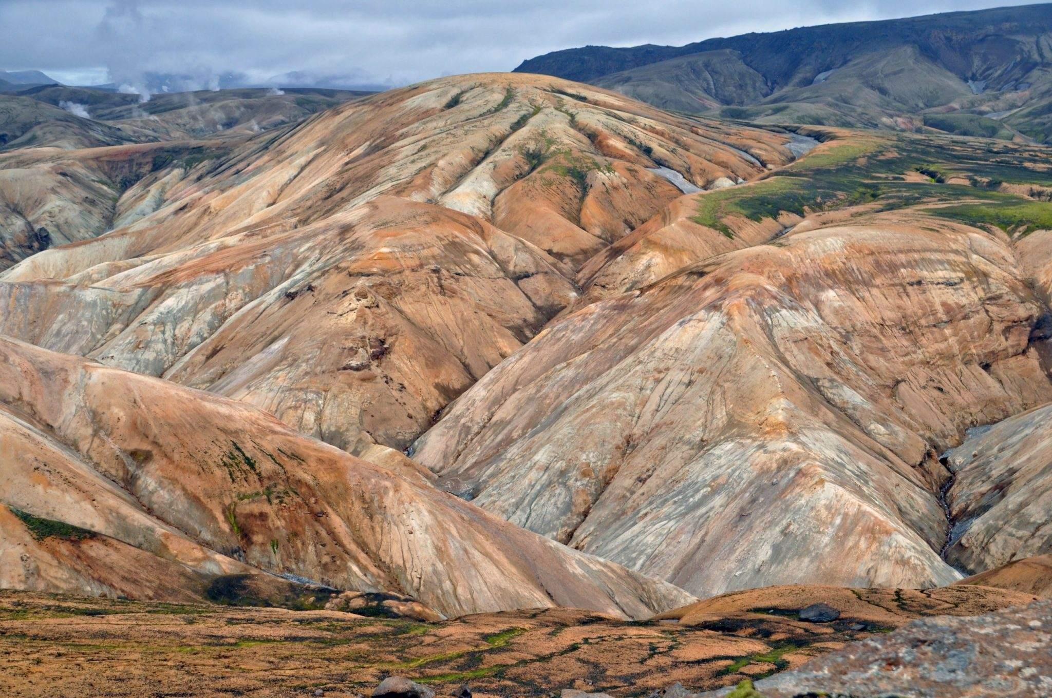 Scandinavië IJsland reis