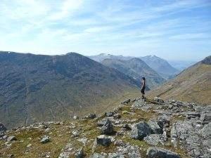 The best hikes in Scotland: an inspiring list