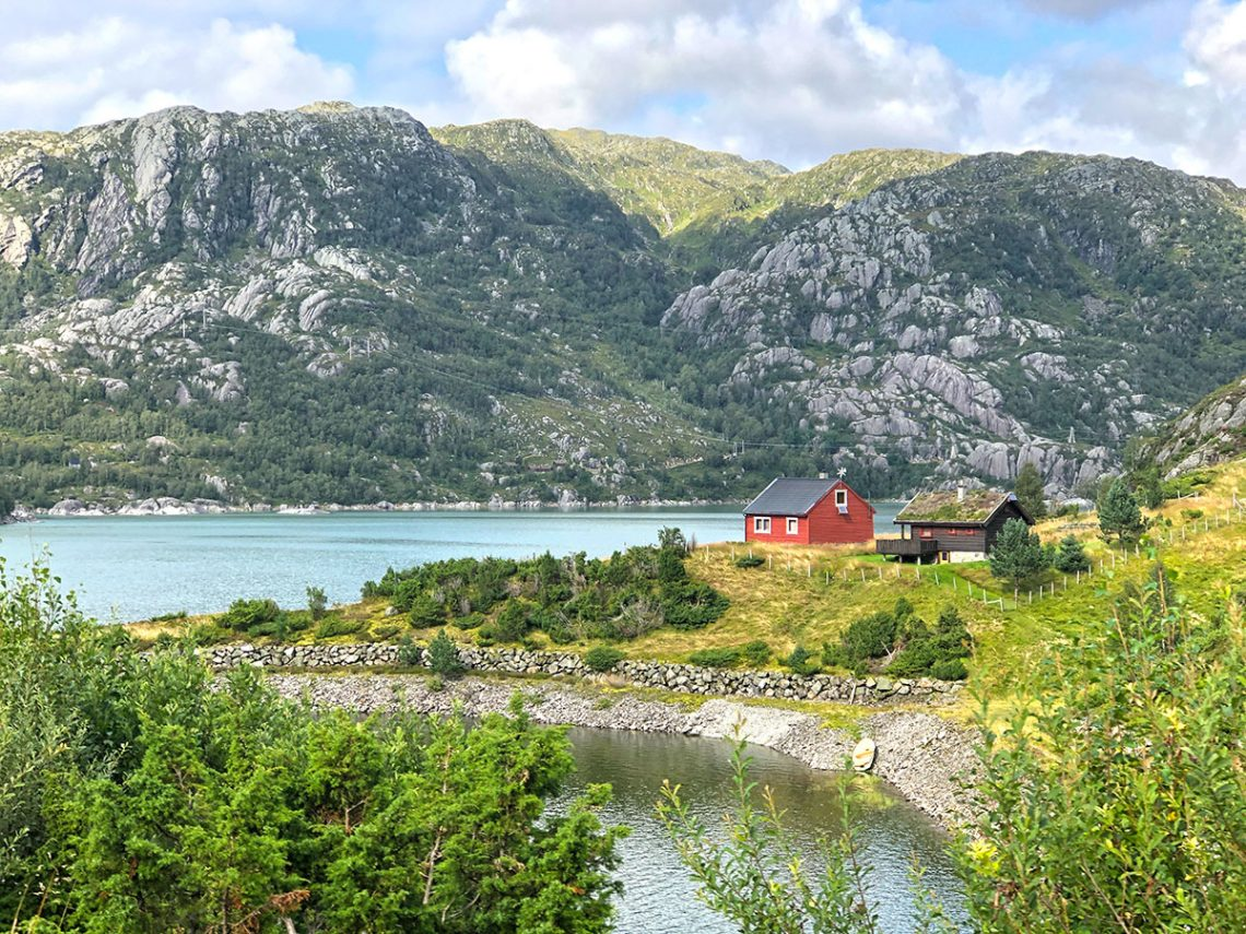 Scandinavia trip planning