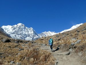 Training for backpacking: how to get in shape for your first multi-day hike