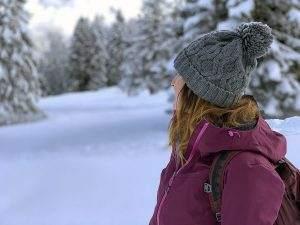 Zo blijf je warm (en veilig) tijdens je winterwandeling