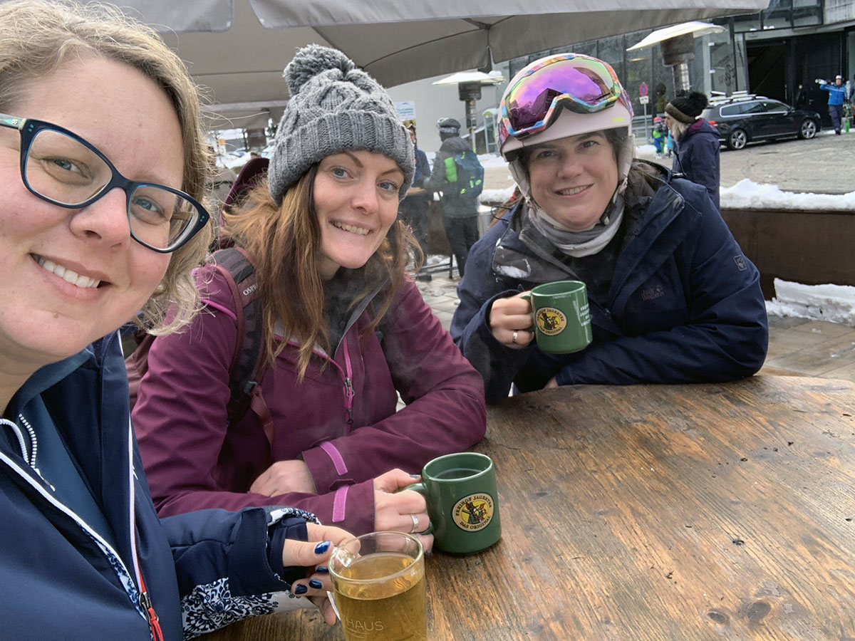 Apres Ski Brandertal