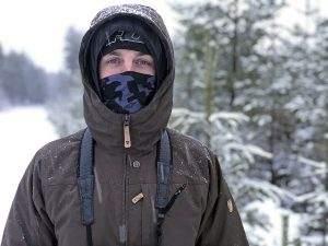 Getest in Zweden: de Fjällräven Kiruna winterjas voor mannen