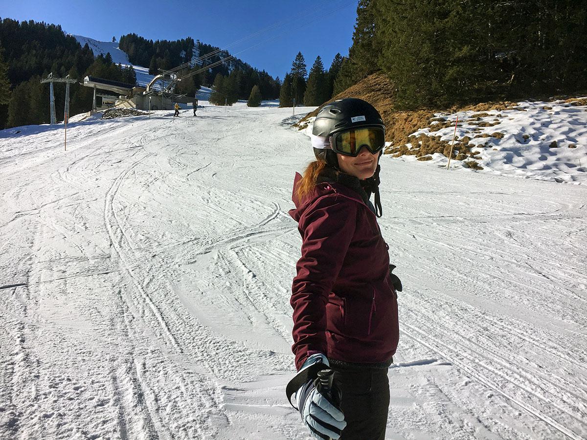 Skiën in het Brandnertal