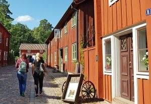 De leukste steden in Zweden: onze tips!