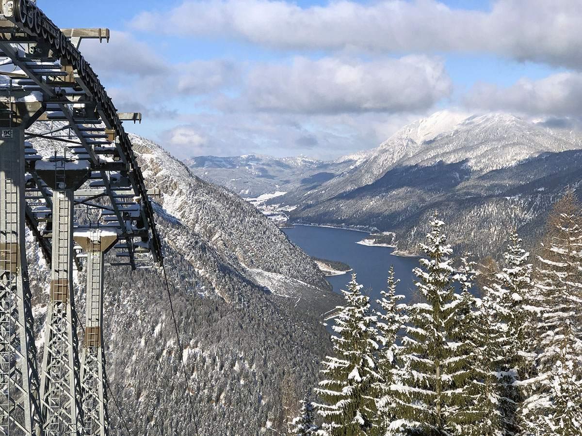 Karwendel Bergbahn