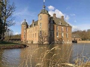 Het Graafschapspad etappe 4: van Mariënvelde naar Doetinchem
