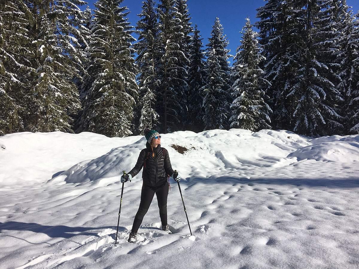 Winterwandelen Pertisau