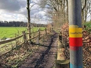 Het Graafschapspad etappe 5: van Doetinchem naar Doesburg