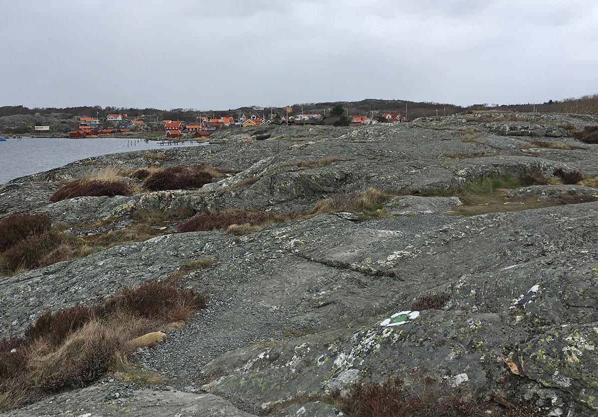 Styrsö - een van de mooiste plekjes van Zweden