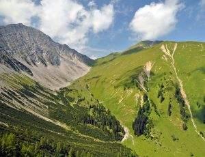 5 Mooie wandelingen in de Tiroler Zugspitz Arena