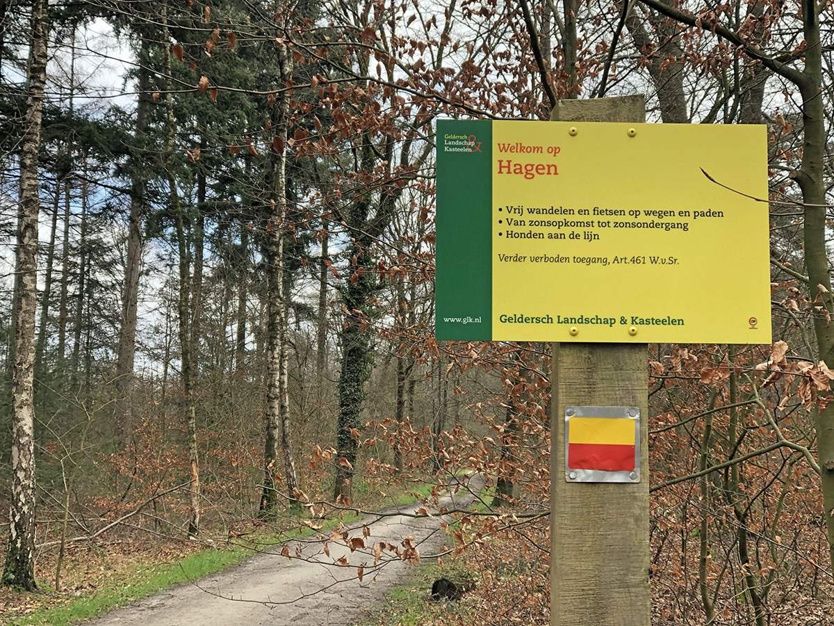 Landgoed Hagen