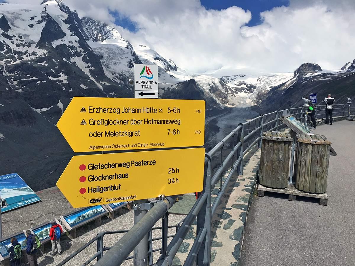 Wandelvakantie in Oostenrijk tips
